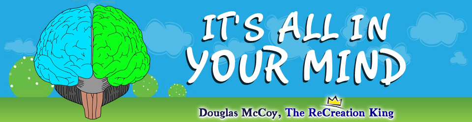Hypnosis Success Academy | Douglas McCoy | ReCreation King